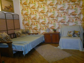 Apartment on ulitsa Arshintseva 4