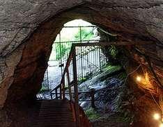 Akhshtyrskaya Höhle