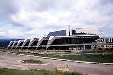 Flughafen Sochi