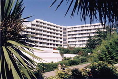 Hotel Magnolie Sochi